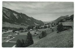 Suisse // Schweiz// Switzerland// Berne // La Lenk - BE Berne