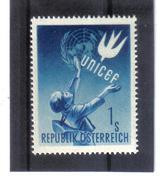 AUA61 ÖSTERREICH 1949  Michl  933  ** Postfrisch Katologwert 15,00 € SIEHE ABBILDUNG - 1945-60 Ongebruikt