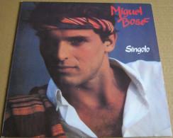 MIGUEL BOSè - SINGOLO - CBS 85370 (150616) - Disco, Pop
