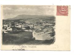 CORRENS , VUE GENERALE - Frankrijk