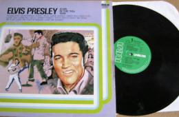 ELVIS PRESLEY - LINEA TRE- RCA NL 42829 (150616) - Hard Rock & Metal