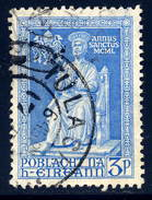 Ireland  Sc#  143  Used     1950 - 1949-... Republic Of Ireland