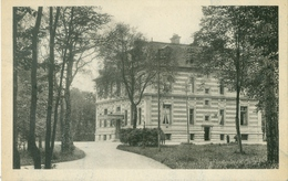 Chantilly 1949: Maison De Convalescence - Fondation Alphonse De Rothschild - Circulated. - Chantilly