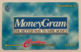 Money Gram - Dominica