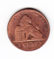 BELGIUM Cat Morin 113, Qualite Voir Scan, (B195) - 1831-1865: Leopold I