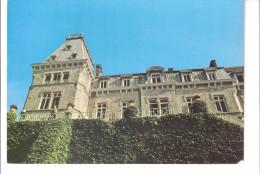 Agimont (Hastière)-1979-Le Manoir-Château-Fedemétal-Syndicat - Hastière