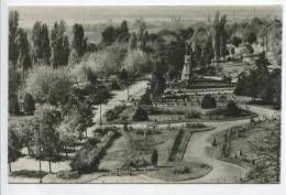 Turnu Severin - View Of The Park - Romania