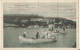 GROTTAMARE  STAZIONE BALNEARE  ODE - Ascoli Piceno