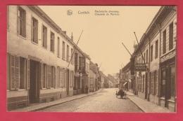 Kontich - Mechelsche Steenweg - 1  ( Verso Zien ) - Kontich