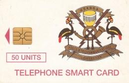 Uganda - Telecom Logo 50 Un. - UGA-13