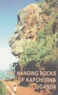 Uganda - The Hanging Rocks Of Kapchorwa - UGA-21