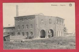 Perwez - Raperie - 1922 ( Voir Verso ) - Perwez