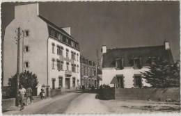 LESCONIL HOTEL DE LA PLAGE - Lesconil