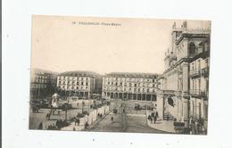 VALLADOLID 26 PLAZA MAYOR - Valladolid
