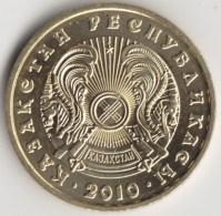 @Y@    Kazachstan   5  Tenge   2010     (4241) - Kazachstan