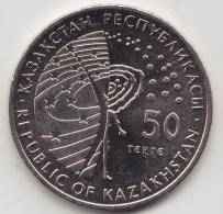 @Y@    Kazachstan   50  Tenge   2015     (4244) - Kazachstan