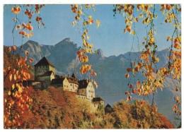 Liechtenstein // Vaduz - Liechtenstein