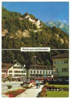 Liechtenstein // Gruss Aus Liechtenstein - Liechtenstein