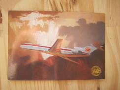 Iberia Boeing 727/256 - 1946-....: Moderne
