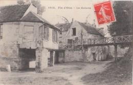 FIN D'OISE  ( 78 ) La Galerie - Conflans Saint Honorine