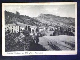 EMILIA ROMAGNA -MODENA -FIUMALBO -F.G. LOTTO N°572 - Modena