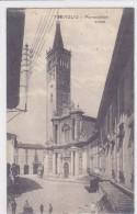CARD  TREVIGLIO CHIESA PARROCCHIALE  (BERGAMO)- FP-V-2-0882-26342 - Bergamo