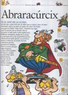 Asterix: Quien Es Quien: Abraracurcix - Libros, Revistas, Cómics
