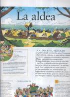 Asterix: Quien Es Quien: La Aldea - Libros, Revistas, Cómics