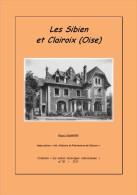 Clairoix (Oise), Armand Sibien (architecte), Germaine Sibien, L'ANFOPAR, L'ADAPEI - Brochure - Historia