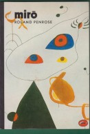 Miro - Roland Penrose - 141 Illustrations, 54 In Color - Beaux-Arts