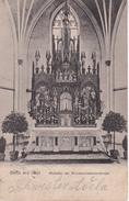 AK Gruss Aus Steyl - Hochaltar Der Missionsschwesternkirche - 1910  (25930) - Venlo