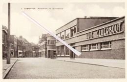 LICHTERVELDE - Astridlaan En Statiestraat - Lichtervelde