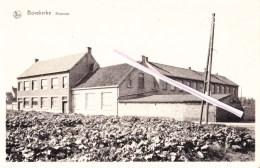 BOVEKERKE - Klooster - Koekelare