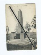 CPA  -  Tank Corps Memorial,  Pozieres - Autres Communes