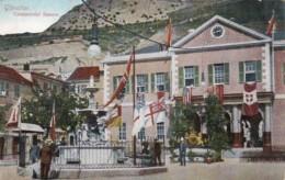 Gibraltar Commercial Square - Gibraltar