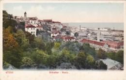 Gibraltar Rosia Panorama - Gibraltar