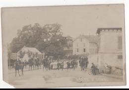 ÉTIVAL - GRÉVES DE AOUT 1905 -LES DAMES - France