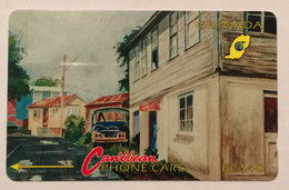 Carenage St. George's - Grenada