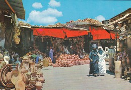 MAROC---MARRAKECH----voir 2 Scans - Marrakech