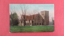 Vassar Chapel  Poughkeepsie  New York   ========ref 2411 - NY - New York