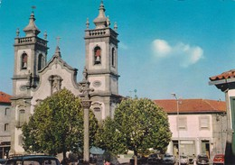 PORTUGAL---GUARDA----voir 2 Scans - Guarda