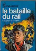 La Bataille Du Rail - War 1939-45