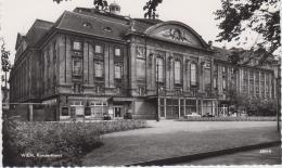 AK - Wien - KONZERTHAUS - Lothringerstraße 50er Mit Geigenmacher Kaltenbrunner - Sin Clasificación