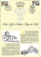 1997 - COB N° 2706 HK - Carte Souvenir - Cartes Souvenir