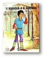 Colecção FORMIGUINHA N.º 17 - Editorial Infantil MAJORA - Portugal - 2 Scans - Junior