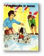 Colecção FORMIGUINHA N.º 40 - Editorial Infantil MAJORA - Portugal - 2 Scans - Junior