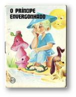 Colecção FORMIGUINHA N.º 53 - Editorial Infantil MAJORA - Portugal - 2 Scans - Livres, BD, Revues