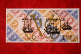150 Jaar Postzegels In Nederland; NVPH 2103 (Mi Block 75); 2002 POSTFRIS / MNH ** NEDERLAND / NIEDERLANDE / NETHERLANDS - Unused Stamps