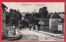 Verneuil --  Pont Du Haut Verneuil - Autres Communes