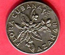 § 5  PESOS ( KM 69) TB+ 35 - Cuba